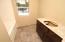 Progress photo 12/28/18- Full Bathroom