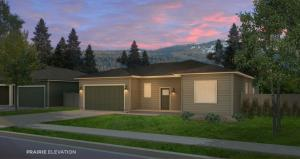 212 N Olivewood Lane, Post Falls, ID 83854