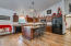 stunning hand scraped hickory engineered hardwood floors