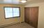 #506 1st bedroom with closet
