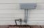 Separate Toro sprinkler systems for each unit. Separate water meters as well.