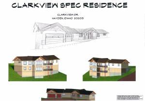 Clarkview Spec Residence