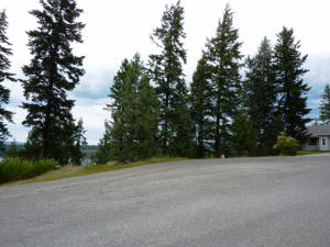 Paved Road Frontage