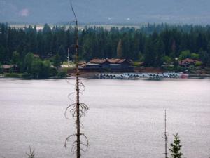 Tremendous Hayden Lake Views (Hayden Lak