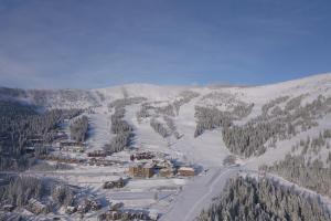 At Schweitzer Mountain Resort