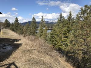 River Accessible via Trail