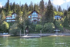 9021 W FOREST SHORES RD, Coeur d'Alene, ID 83814