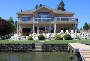 5432 E MARINA CT, Post Falls, ID 83854