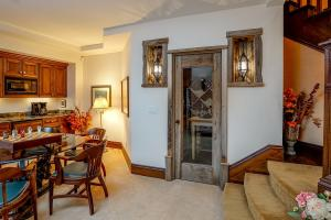 Walk-out lower level boasts the Game room, 2 more bedrooms, and incredible Wine Cellar and more!