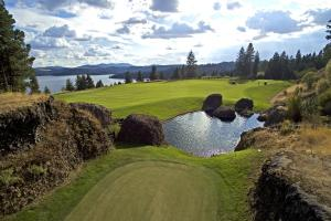 One of the top acclaimed Golf courses in the country!