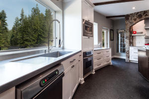 Commercial Hobert Dishwasher