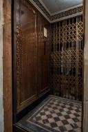 1910 Otis Elevator