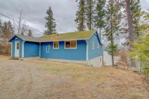 34288 N Jeepster Rd, Bayview, ID 83803