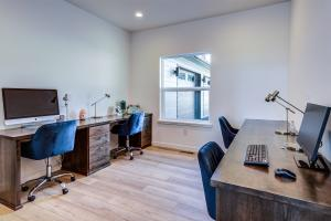 Office Main level