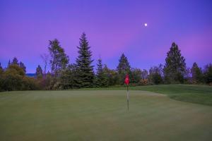 Goregous evening sky