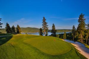 Rock Creek Golf