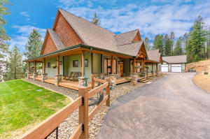 Your beautiful Idaho mountain retreat.