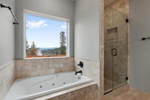 Master Bathroom View #2