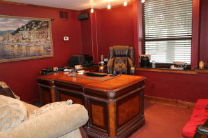 Main fllor office