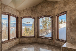 Master Bath Window