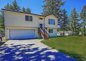 31881 N MIDDLE AVE, Spirit Lake, ID 83869
