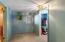 Downstairs Flex Space