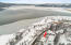 Aerial Coeur d'Alene Lake Proximity To Home