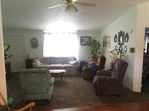 5228 W Graf Living Room
