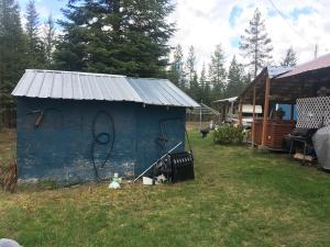 5228 W Graf Pump House