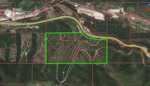 NNA Willow Creek Tracts, Mullan, ID 83846
