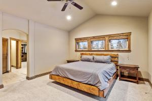 Master Bedroom retreat suite