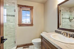 Bonus Room Bathroom-upper level