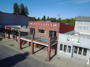 109 N First Ave, Sandpoint, ID 83864