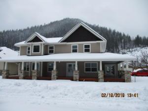205 E. Idaho, Osburn, ID 83849