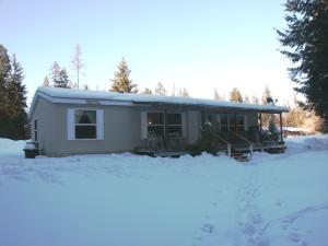 814 Blume Hill Rd, Bonners Ferry, ID 83805