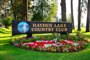 Hayden Lake Country Club (2)