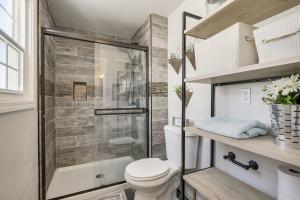 Secoundary Bath