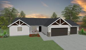 208 N Figwood Ct, Post Falls, ID 83854