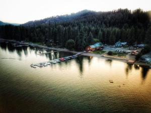 Sedlmayers RV Park and Marina