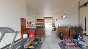 Furnished Apartment & Full Bath
