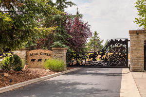 Close-in Hayden Gated Bear Creek