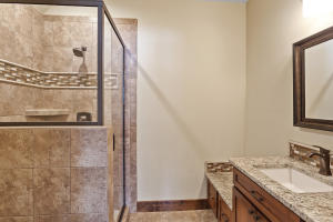 Jr Master Shower bath
