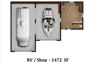 RVShop floor plan