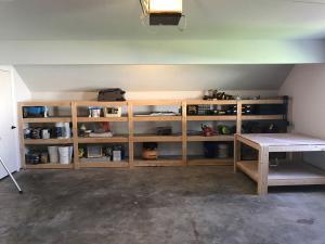 4th garage