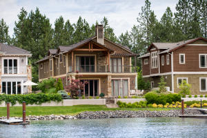 3634 W SHOREVIEW LN, Coeur d