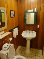 ONI Papoose bathroom
