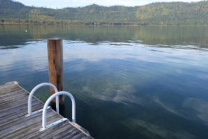 ONI swimming dock