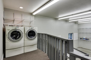 Laundry Room (Main Level)