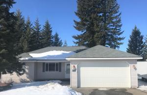 31123 N 10TH AVE, Spirit Lake, ID 83869