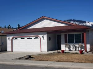 8737 W BRYCE CANYON ST, Rathdrum, ID 83858